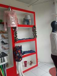 Venta de Boutique