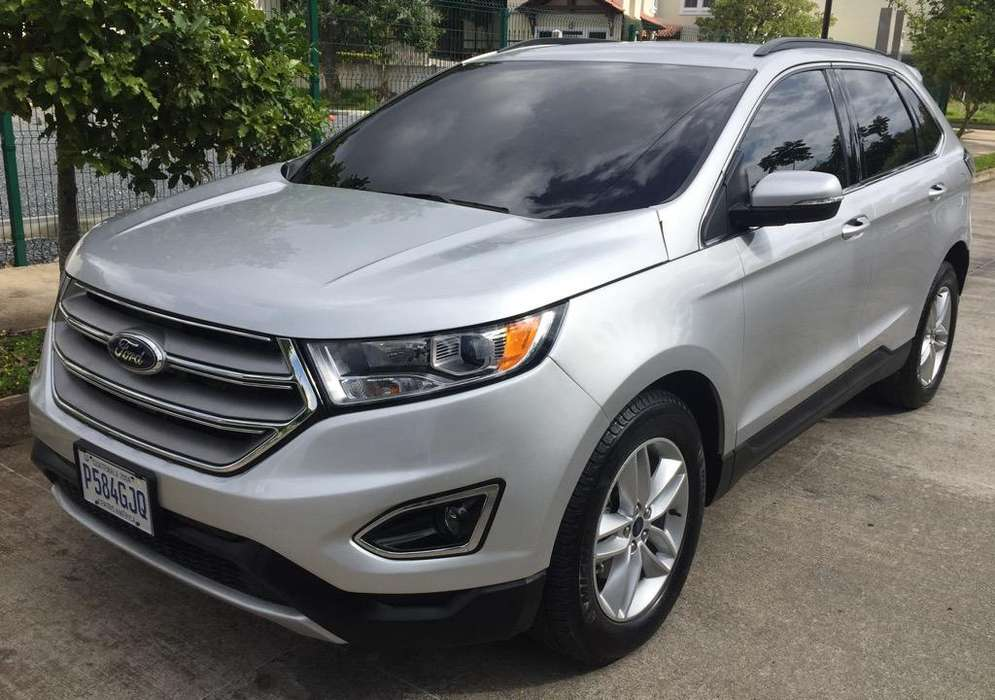 Ford Edge  2016 - 24000 km