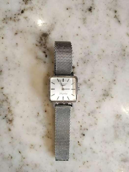 Reloj Longines De Mujer