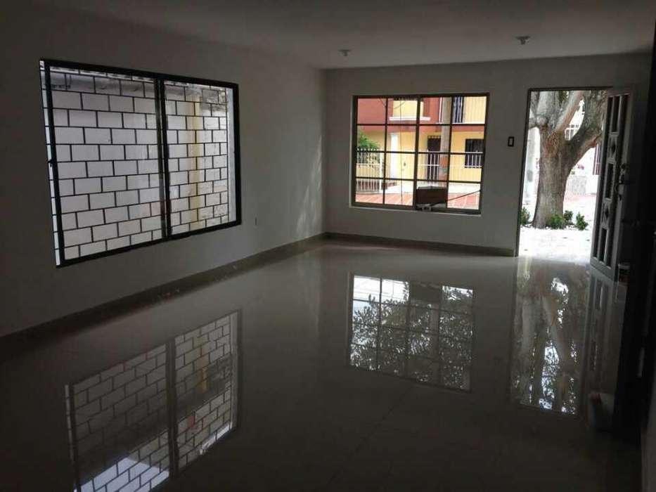 Vendo casa 3 alcobas barrio olaya - wasi_1183703