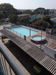 Arriendo Apto en San Fernando