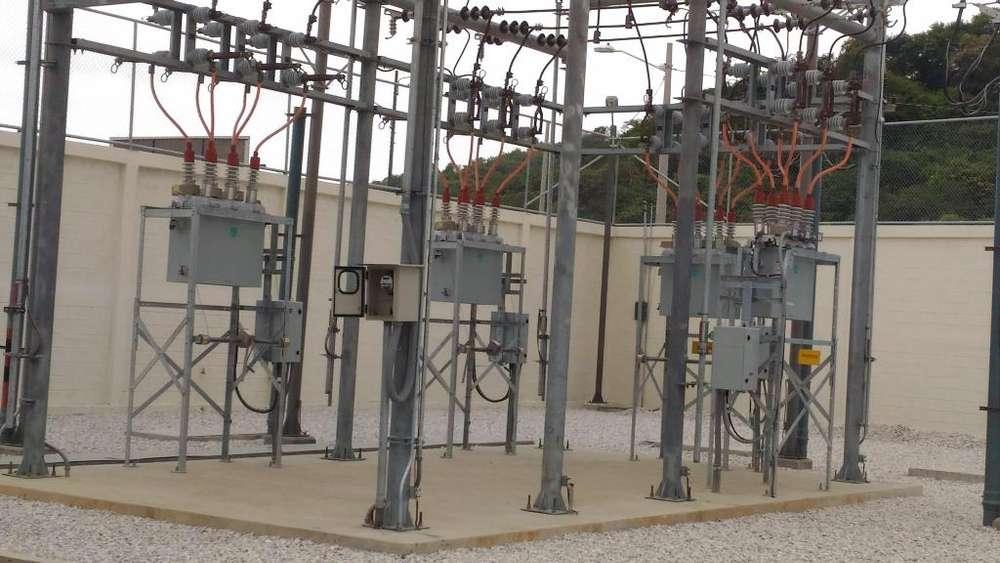 Ingeniero Eléctrico en Potencia
