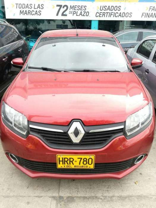<strong>renault</strong> Logan 2017 - 40700 km