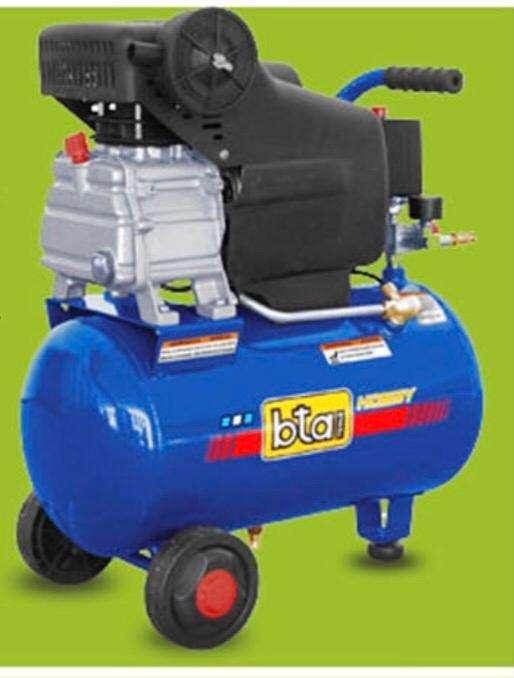 Compresor Bta Tools 25 Litros