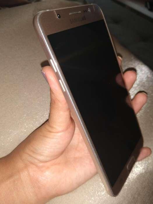 Samsung J7 Metal (excelente Estado)