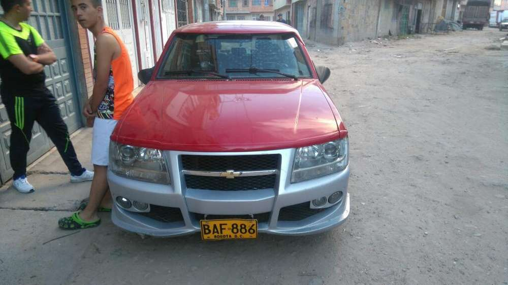 Chevrolet Monza 1989 - 10000 km