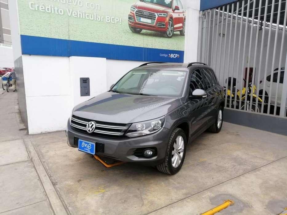 Volkswagen Tiguan 2014 - 47000 km