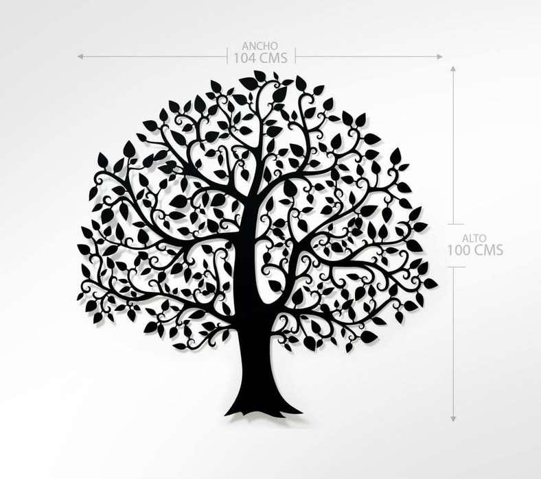 Árbol Ligno Mirarte