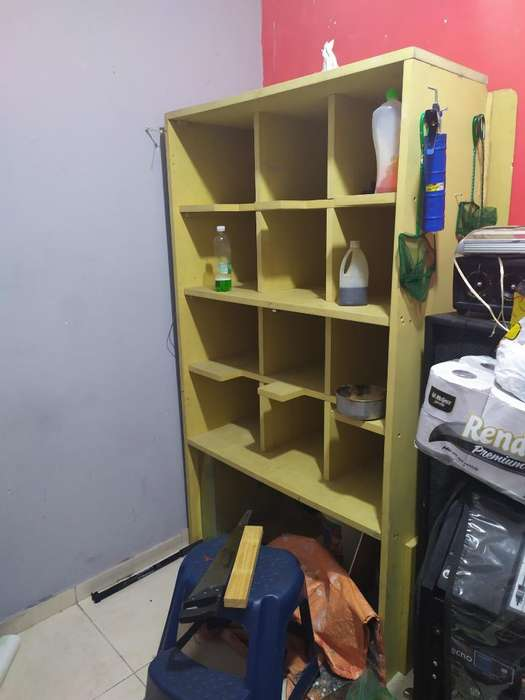 Mueble Exibidor