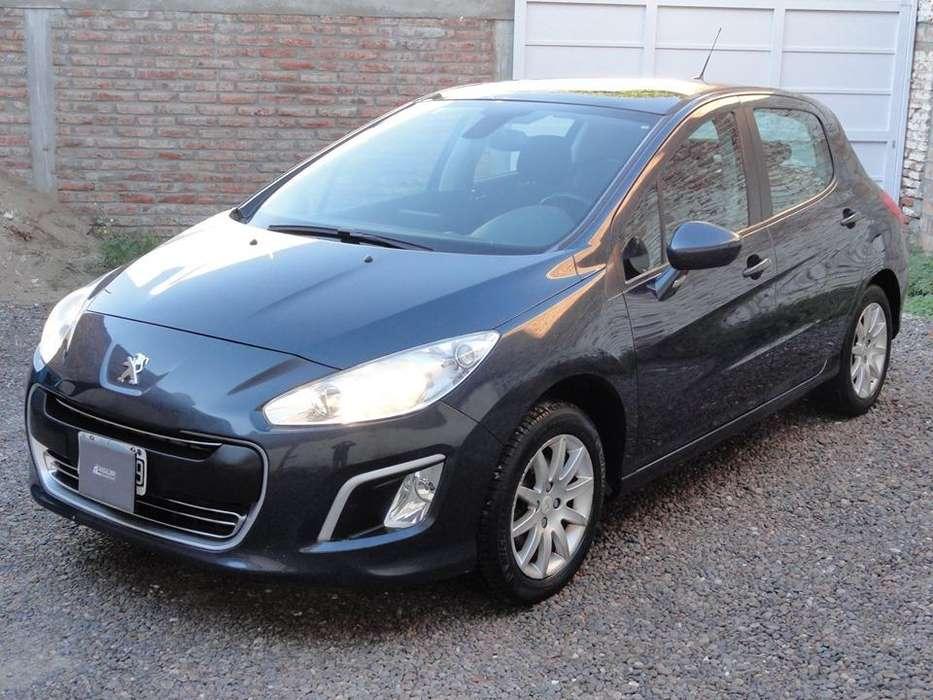 Peugeot 308 2013 - 59000 km