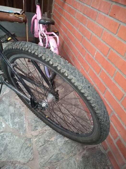 Vendo Bici