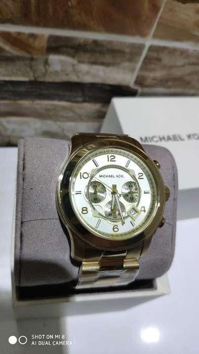 Reloj Michael Kors Mk8077