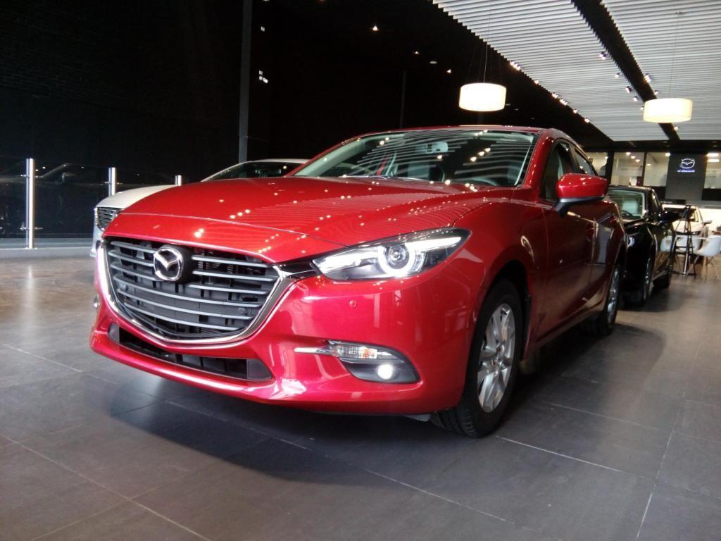 Mazda 3 Touring Mecanico Sedan Pano 2020 Bogota