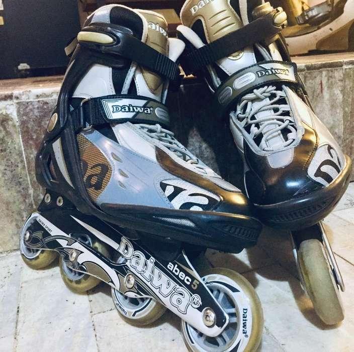 Rollers Daiwa N'41-43