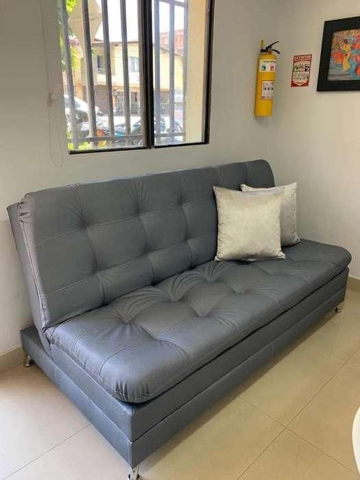 sofá cama excelente promoción HOY!