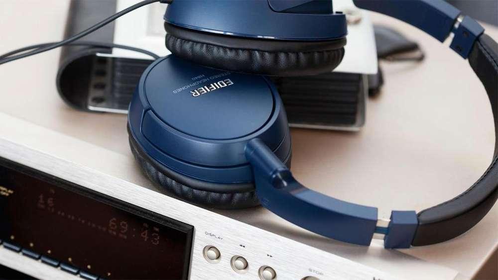 Auriculares Edifier H840 Audífonos Cerrados Monitoreo