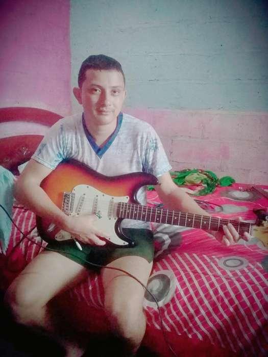 de Oportunidad Vendo Esta Guitarra