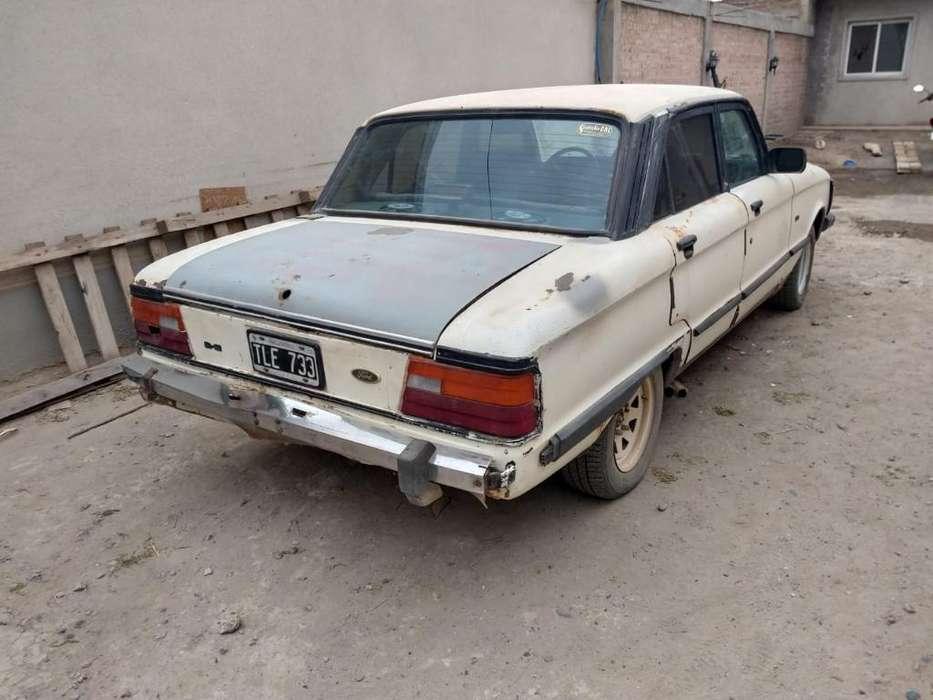 Ford Falcon 1991 - 0 km