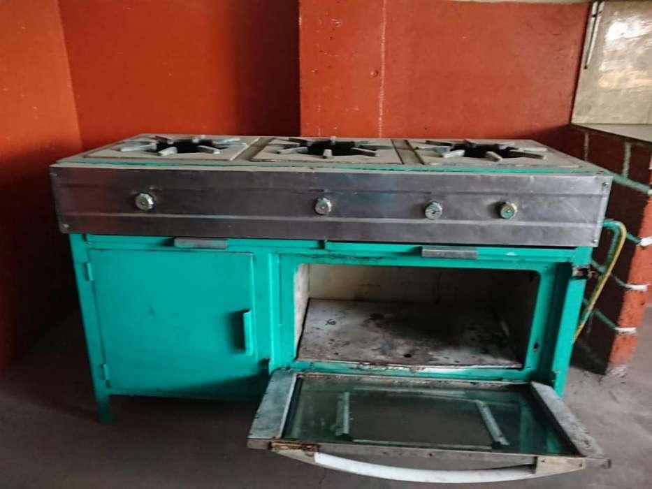 Electrodomésticos para negocio