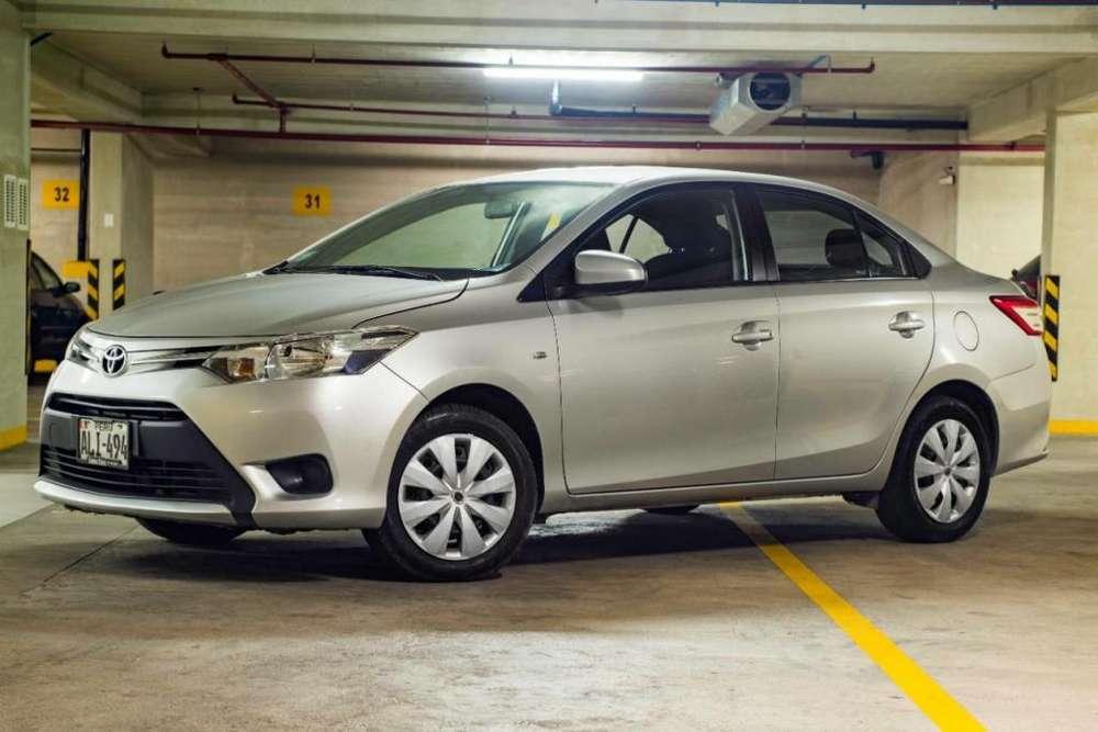 Toyota Yaris 2016 - 0 km