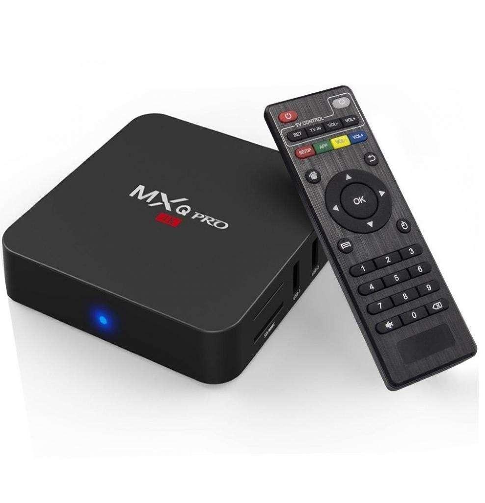 Tv Box 2gb Ram Smart Tv Android 7.1 Convertidor Smart Tv 16gb rom