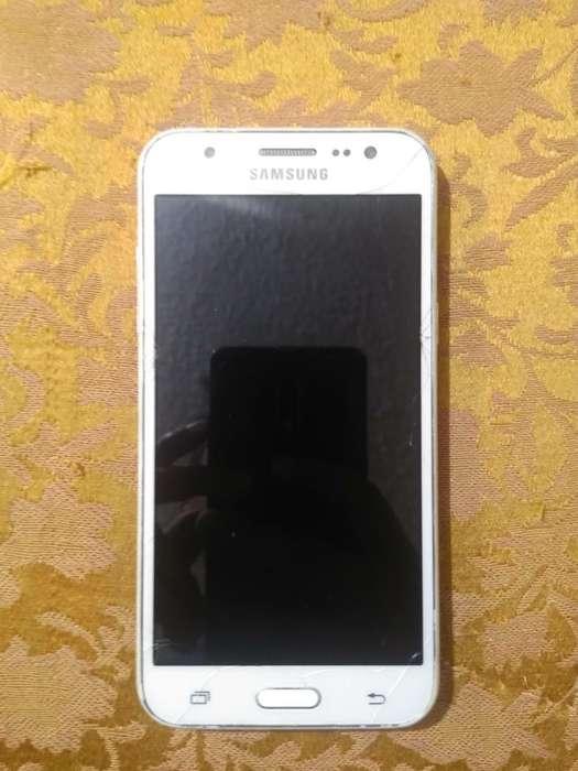 Samsung Galaxy J5 Detalle