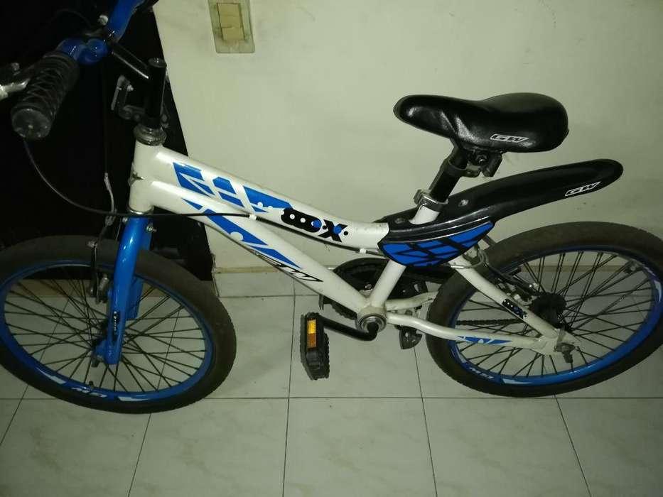 Hermosa Bicicleta para Niños