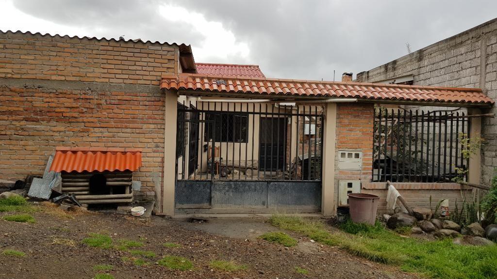 Vendo Casa, Aparte 5 Cuartos para Rentar - Cuenca