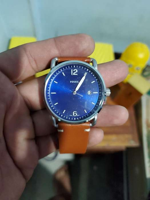 en Venta Reloj Fossil