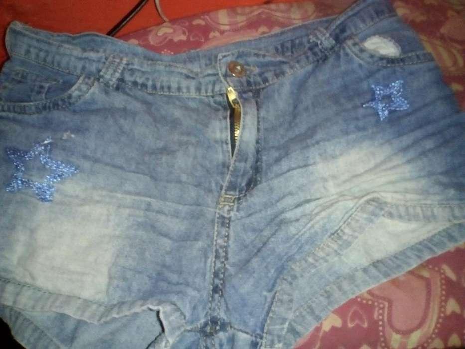 3 Shorts Nena