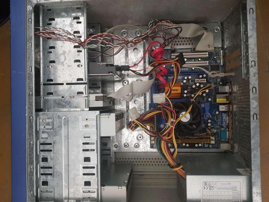 Pc Sin Monitor AMD Athlon 5000