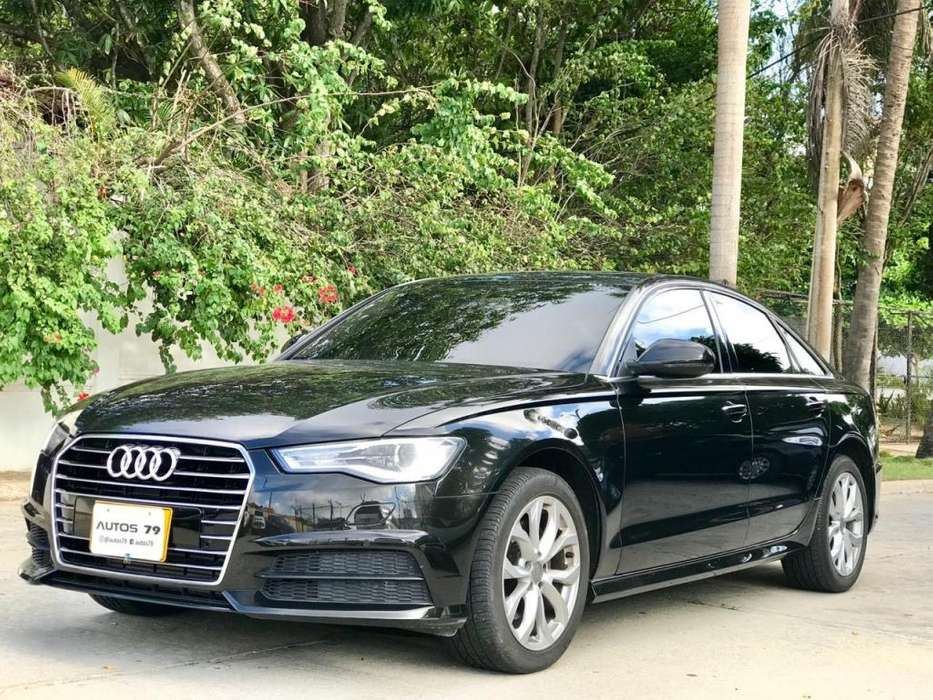<strong>audi</strong> A6 2017 - 15000 km