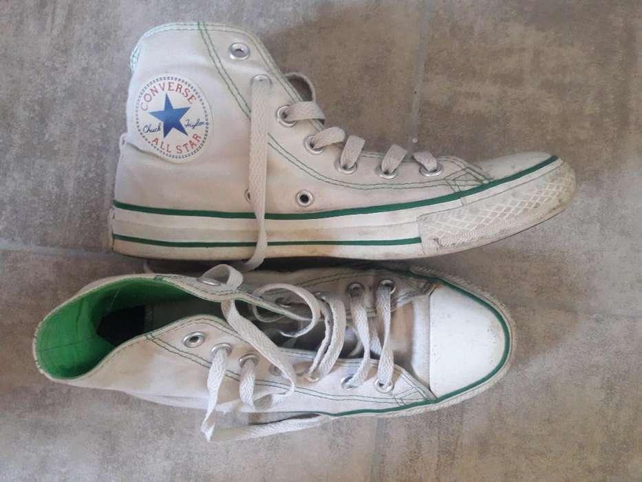 Zapatillas Converse Talle 38