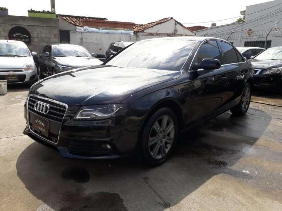 Audi A4 2012 - 61500 km
