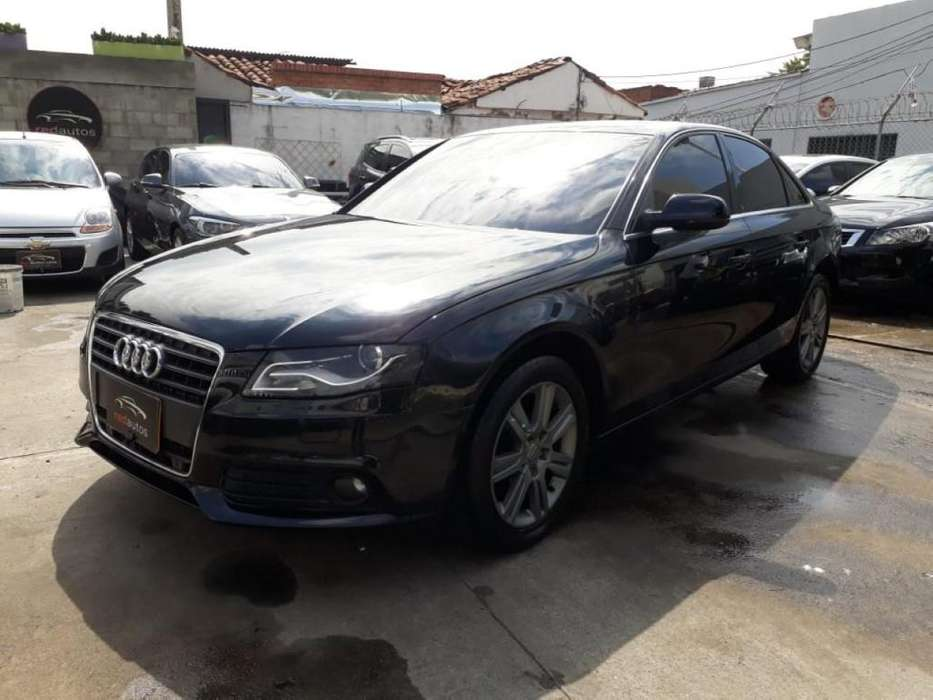 <strong>audi</strong> A4 2012 - 61500 km