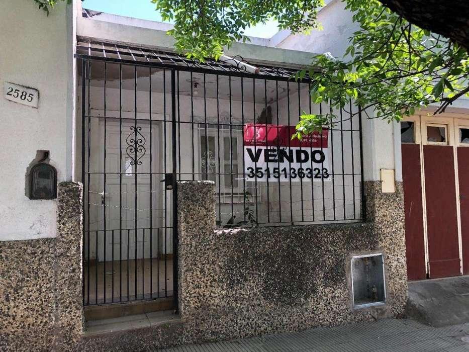 Casa en Venta a terminar de refaccionar