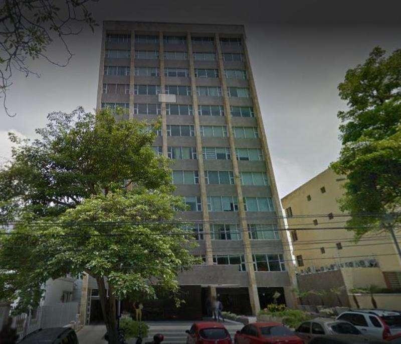 Cod. ABALD-943 Oficina En Arriendo En Barranquilla El Prado