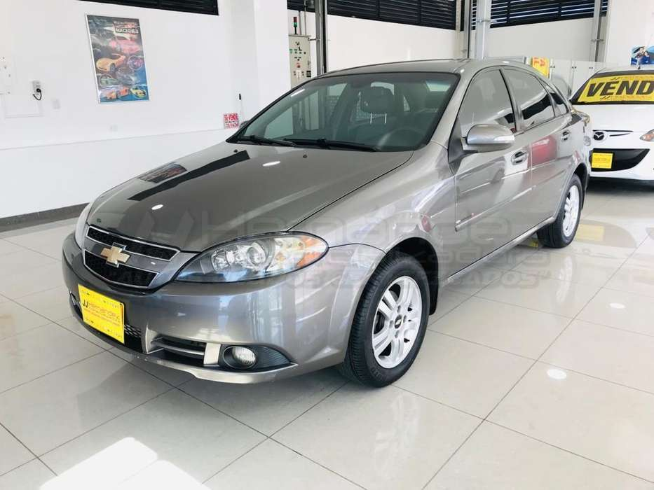 Chevrolet Optra 2011 - 120500 km