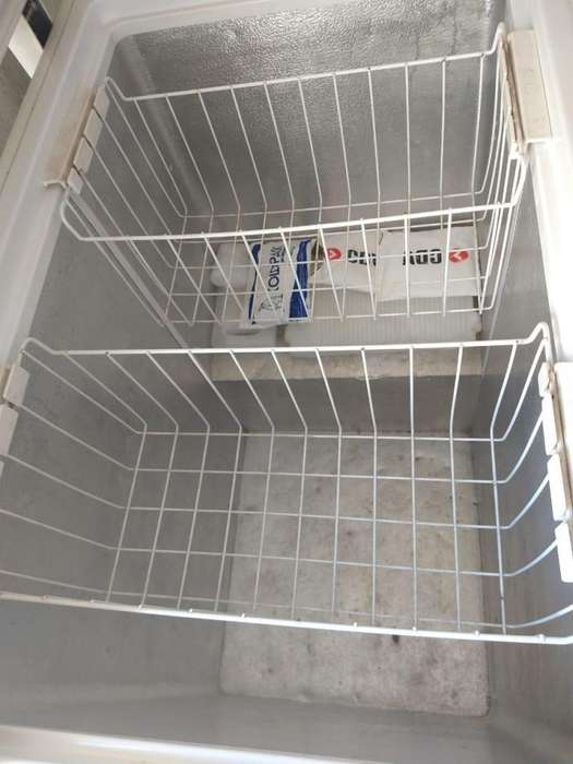 Vendo Freezer Morris 250 dm3