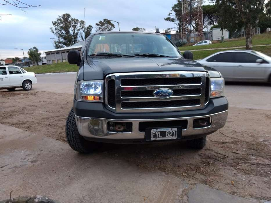 Ford F-100 2006 - 111111 km