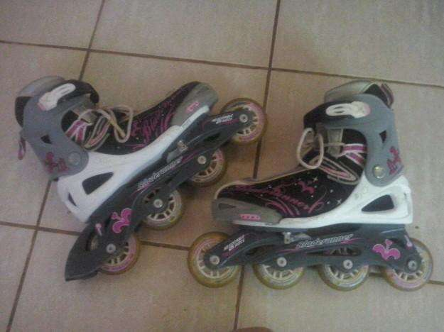 Rollers Bladerunner Extensibles 34 a 37
