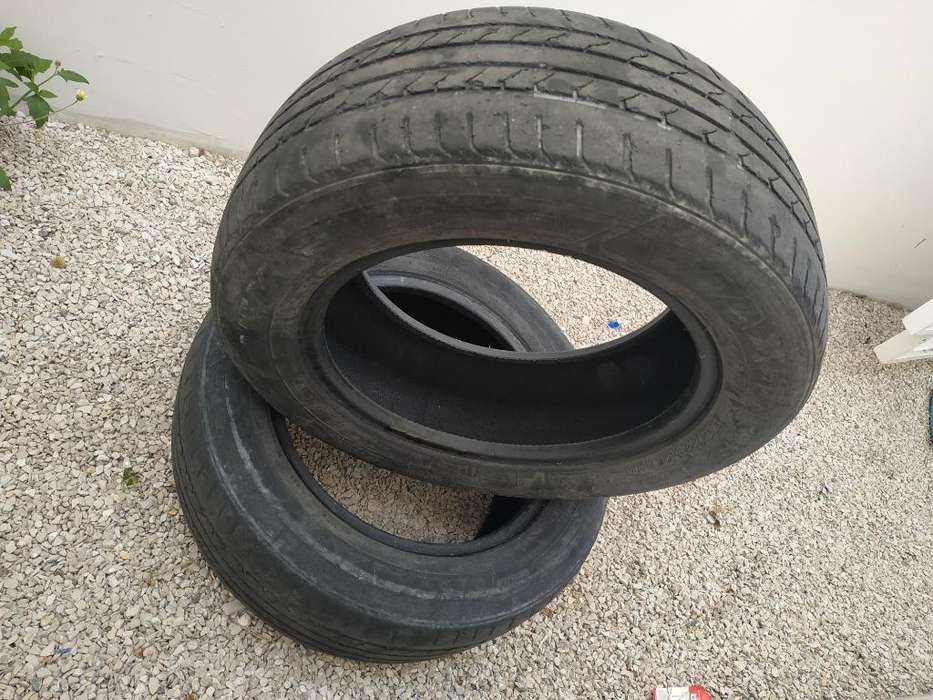 Vendo <strong>llanta</strong>s 185/60 R14