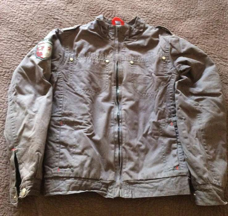 Campera Mimo & Co Talle 10