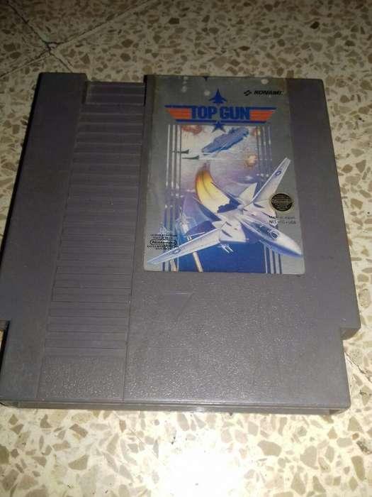 Top Gun <strong>nes</strong> Original N64 S<strong>nes</strong>