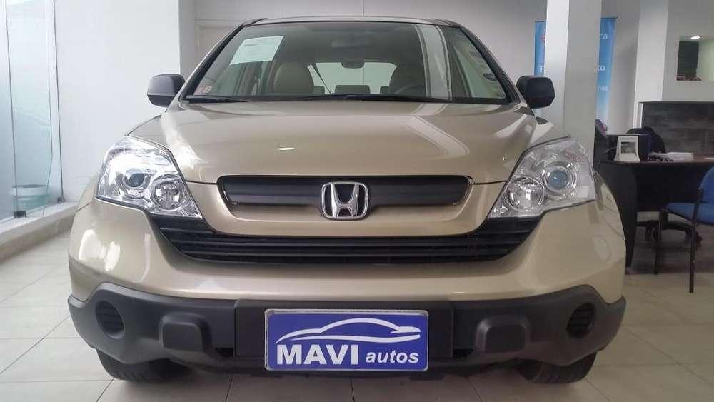 Honda CR-V 2008 - 139909 km