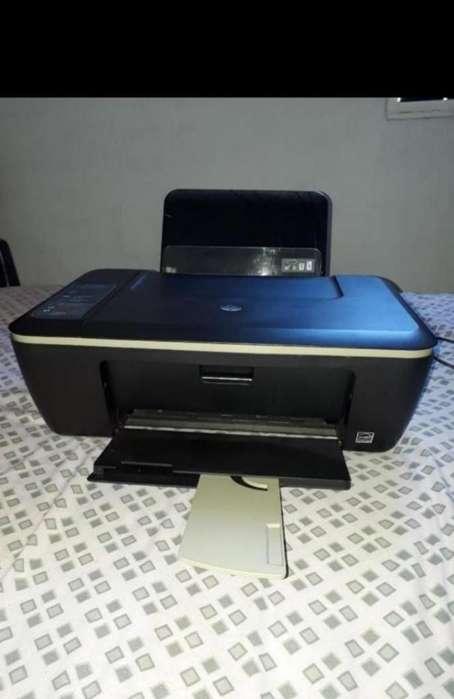 Impresora Buem Estado