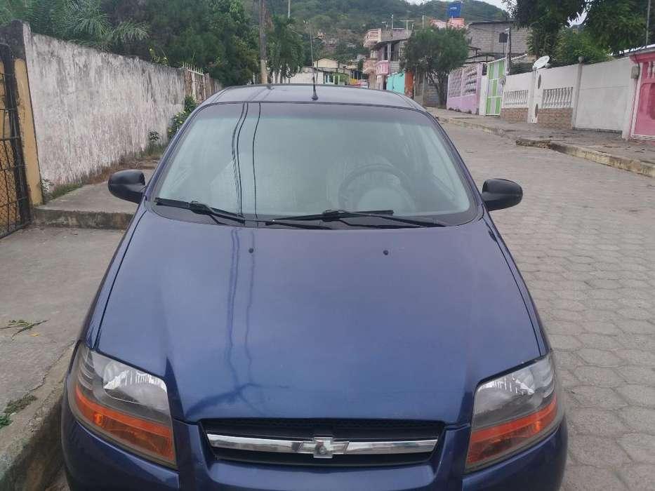 Chevrolet Aveo 2011 - 470000 km