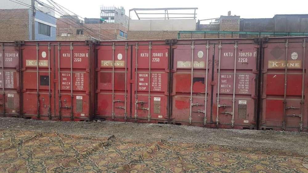 Auxiliar de Transporte de carga