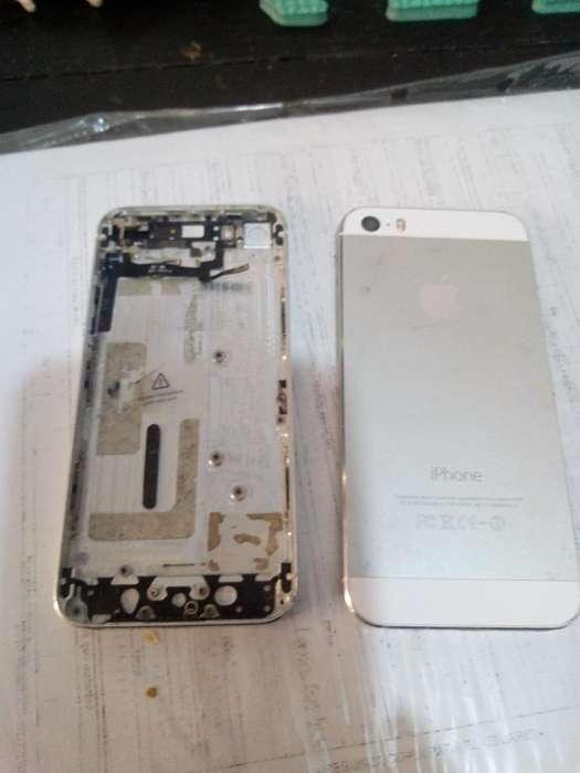 Display Y Tapa para iPhone 5
