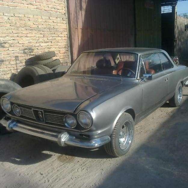 Renault Torino 1974 - 4000 km